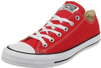 Converse Chuck Taylor All Star Unisex-Adult's Sneakers Red (Rot) 9 UK (42.5 EU)