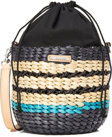 Rebecca Minkoff Mini Basket Cross Body Bag