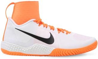 Nike SERENA WILLIAMS FLARE TENNIS SNEAKERS