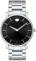 Movado Men's Swiss Quartz Watch