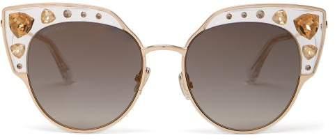 a30e98617d7 Jimmy Choo Sunglasses For Women - ShopStyle Australia