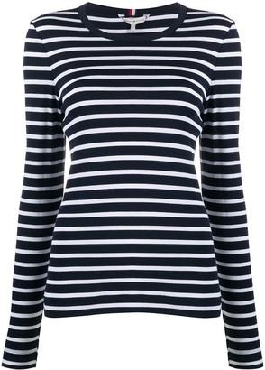 Tommy Hilfiger Breton stripe T-shirt