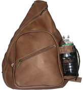 David King 318 Backpack Style Cross Body Bag