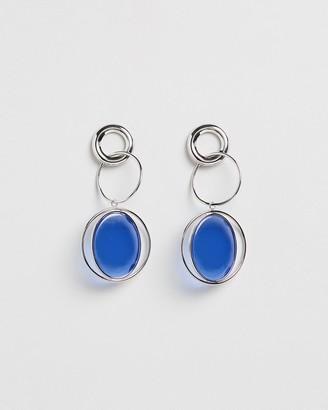 Peter Lang Angelic Earrings
