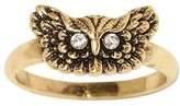 Banana Republic Owl Ring