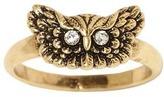 Banana Republic Owl Ring