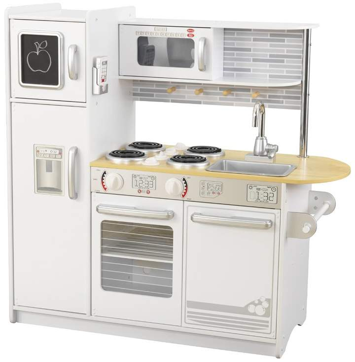 Uptown Play Kitchen Set