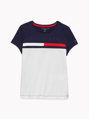 Tommy Hilfiger TH Kids Colorblock T-Shirt