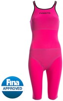 Funkita Apex Stealth Panel Locked Back Kneeskin Tech Swimsuit 8144373