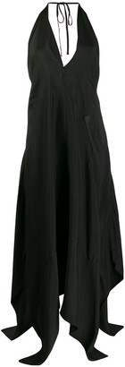 Alyx Vulcano halterneck dress