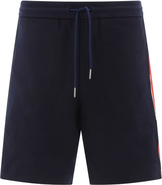 Thom Browne RWB Stripe Shorts
