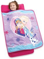 "Disney Frozen"" Sisterly Love Toddler Nap Mat"