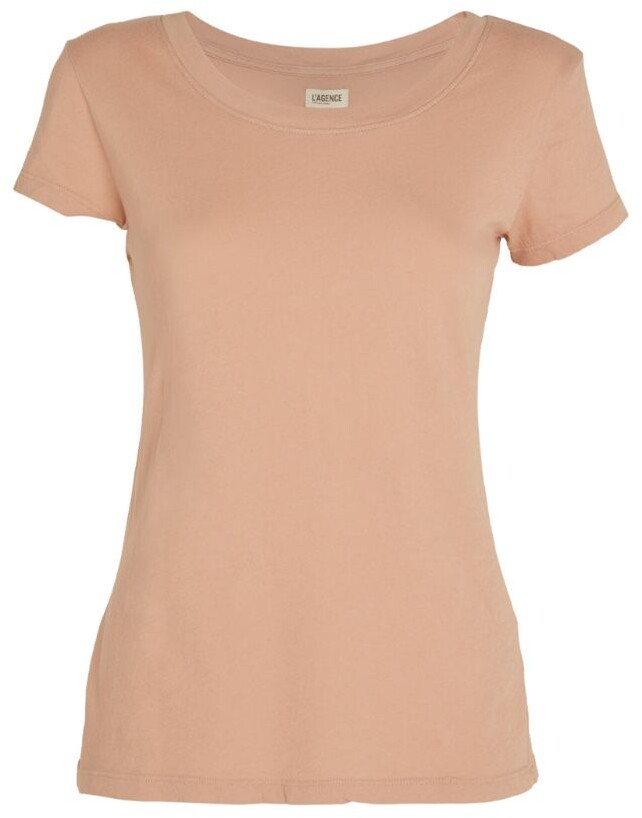 Thumbnail for your product : L'Agence Cotton Cory T-Shirt