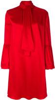 Fendi bell-shaped dress