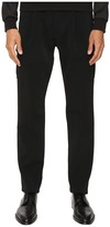 Versace Tailored Trousers Men's Casual Pants