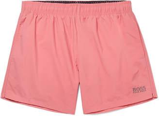 HUGO BOSS Mid-Length Swim Shorts