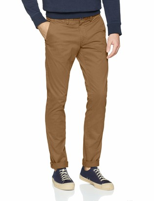 Teddy Smith Men's CHINO STRETCH Chino Trousers