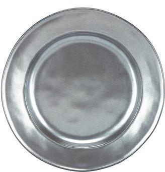 Juliska Pewter Stoneware Dessert/Salad Plate