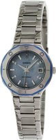 Casio Women's Core LTP1366D-2A Stainless-Steel Quartz Watch