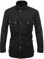 Belstaff Roadmaster Jacket Black