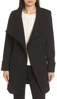 Trina Turk Women's Fiona Double Breasted Coat