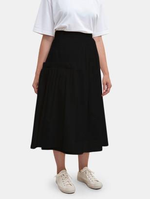 Studio Nicholson Fano Midi Skirt