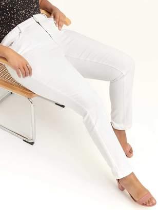 Petite, Slim Ankle Jean - d/C JEANS