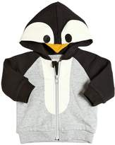 Stella McCartney Penguin Organic Cotton Sweatshirt