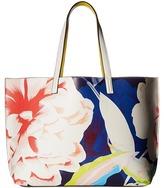 Echo Cambon Floral Essex Tote Tote Handbags