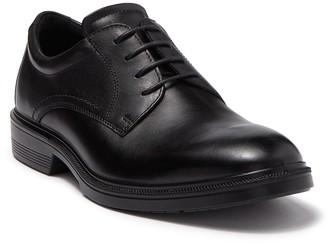 Ecco Maitland Plain Toe Leather Derby