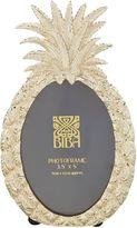 Biba Pineapple photo frame 3x5