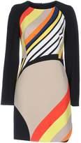 Emilio Pucci Short dresses - Item 34762813