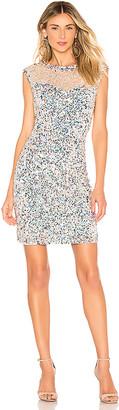 Parker Black Montclair Sequin Dress