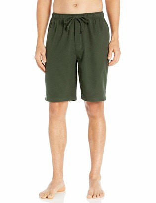 Goodthreads Men's Standard Flannel Pajama Short