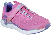 Skechers Girls Solar Fuse Trainers - Pink
