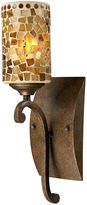Dale Tiffany Dale TiffanyTM Knighton Mosaic Wall Sconce