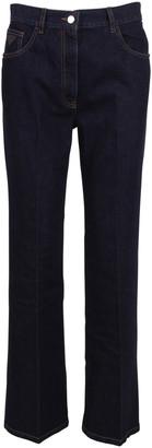 Prada Cotton Jeans