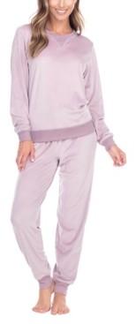 Honeydew Dream Queen Fleece Loungewear Set