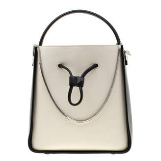 3.1 Phillip Lim White Leather Handbags