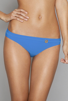 Natori Cobalt Blue Belted Hipster