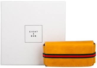 Eight & Bob Citron Leather Fragrance Case 30ml