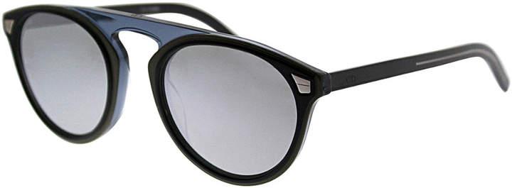 Christian Dior Men's Tailoring 2 55Mm Sunglasses