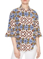 Sandro Funky Shirt