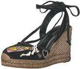 Marc Jacobs Women's Nathalie Espadrille Wedge Sandal