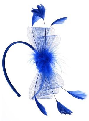 Ruby Rocks MATI Facinator - Blue