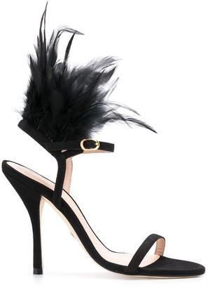 Stuart Weitzman Ricki sandals
