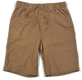 7 For All Mankind Athletic Woven Ripstop Cotton Shorts