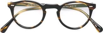 Oliver Peoples 'Gregory Peck' glasses