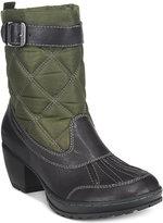 Jambu Women's Dover Duck Boots