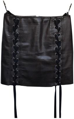 Pinko Brown Skirt for Women